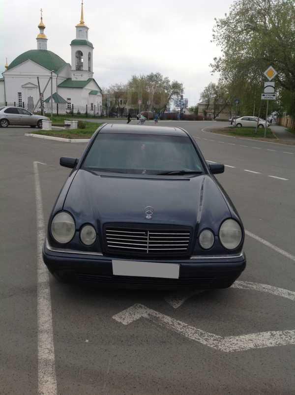Mercedes-Benz E-Class, 1998 год, 245 000 руб.