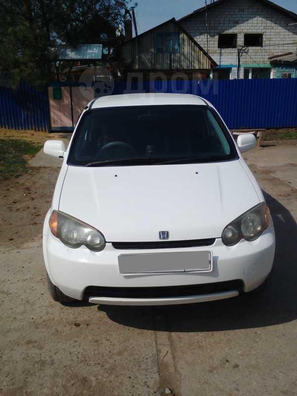 Honda HR-V, 1999 год, 350 000 руб.