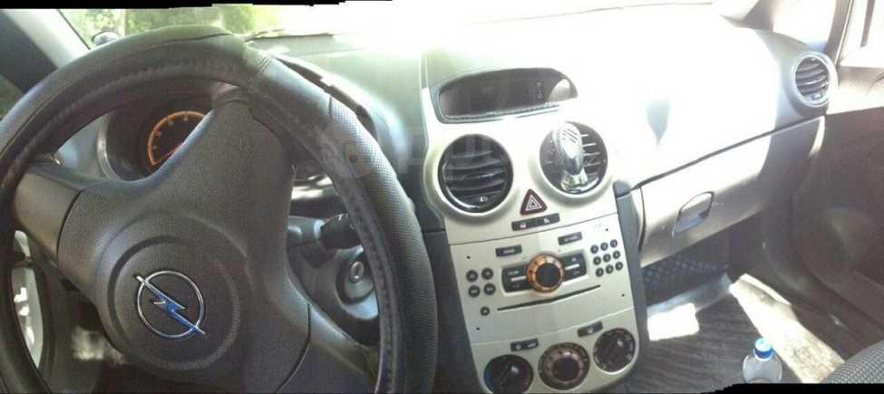 Opel Corsa, 2010 год, 350 000 руб.