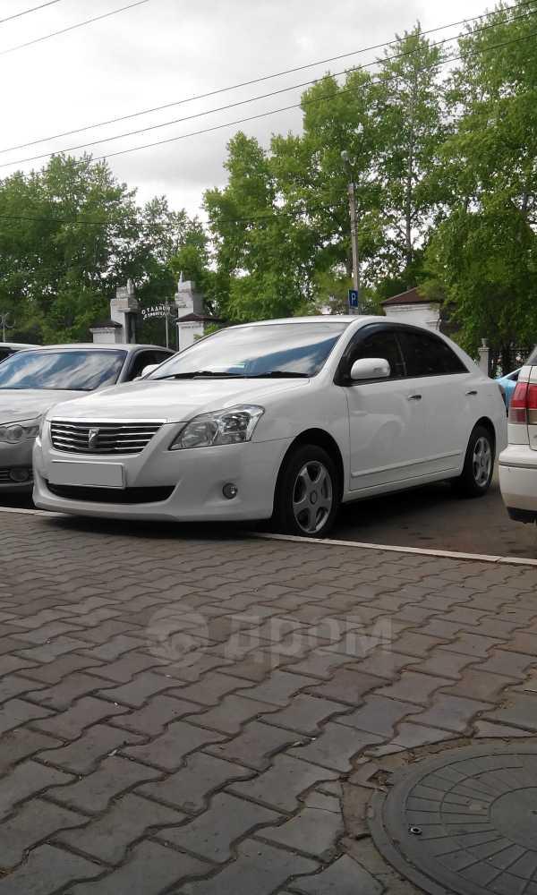 Toyota Premio, 2010 год, 766 000 руб.