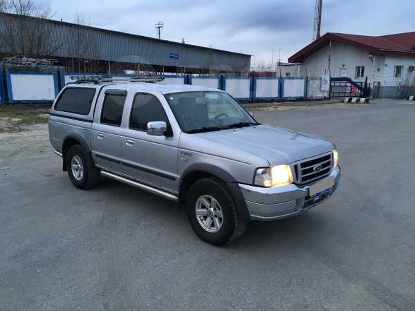 Ford Ranger, 2005 год, 380 000 руб.