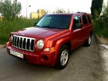 Симферополь Jeep Patriot 2009