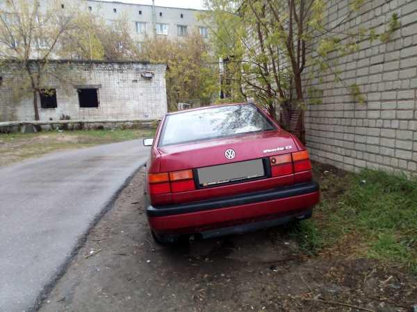 Volkswagen Vento, 1993 год, 75 000 руб.