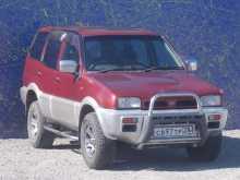 Свободный Мистраль 1995