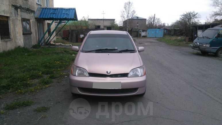 Toyota Platz, 2002 год, 280 000 руб.