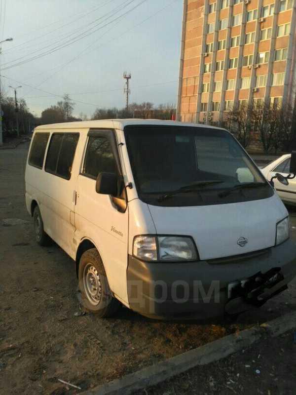 Nissan Vanette, 2001 год, 220 000 руб.