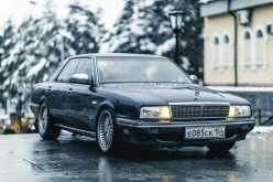 Новосибирск Седрик Сима 1990
