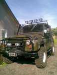 УАЗ 469, 1995 год, 175 000 руб.