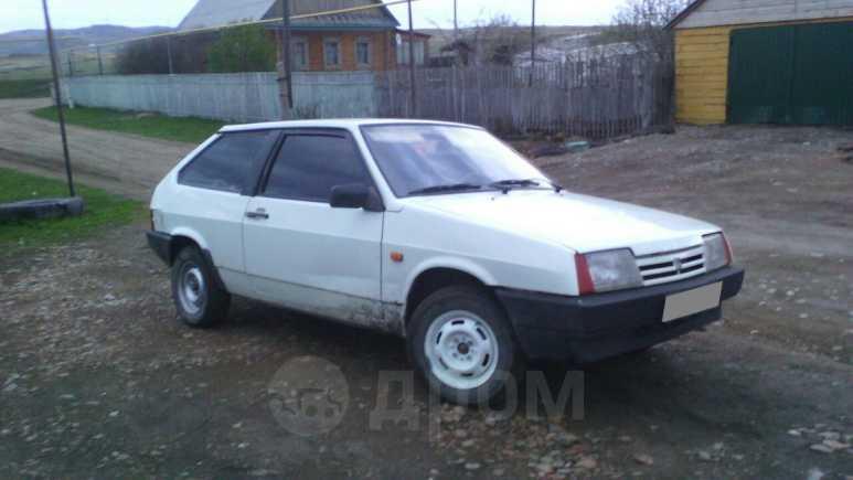 Лада 2108, 1995 год, 40 000 руб.