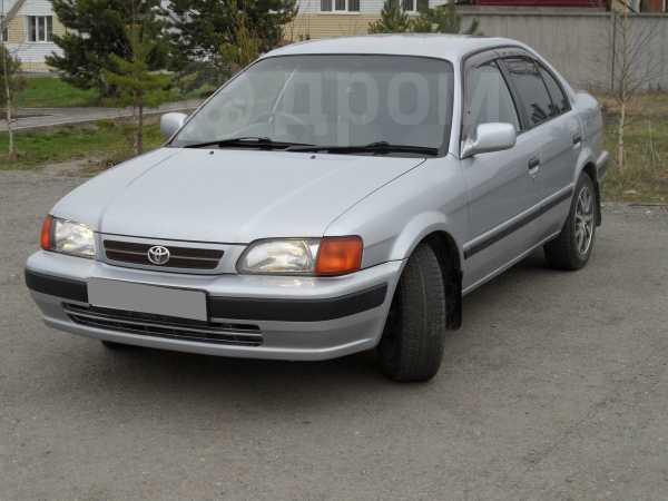 Toyota Corsa, 1996 год, 130 000 руб.