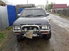 Хабаровск Террано 1994