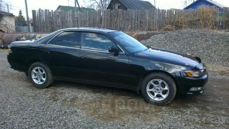 Toyota Mark II, 1996 год, 285 000 руб.