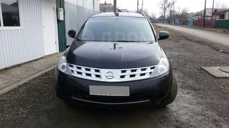 Nissan Murano, 2007 год, 450 000 руб.
