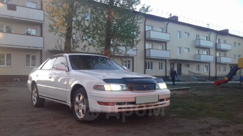 Toyota Mark II, 1998 год, 235 000 руб.