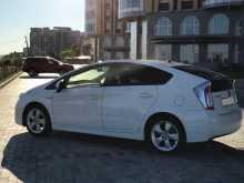 Благовещенск Prius 2012