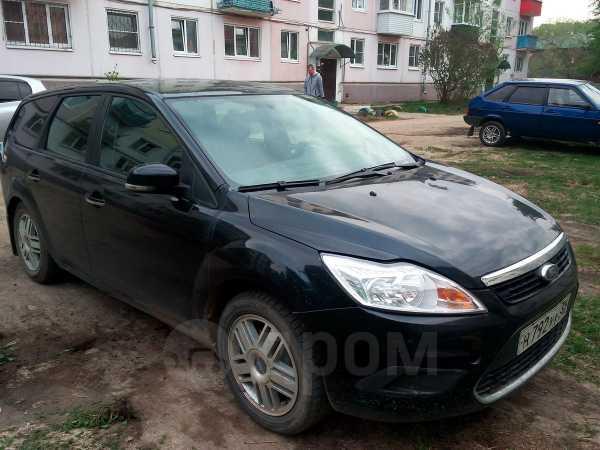 Ford Focus, 2008 год, 280 000 руб.