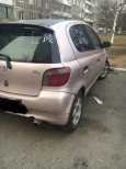 Toyota Vitz, 2002 год, 150 000 руб.