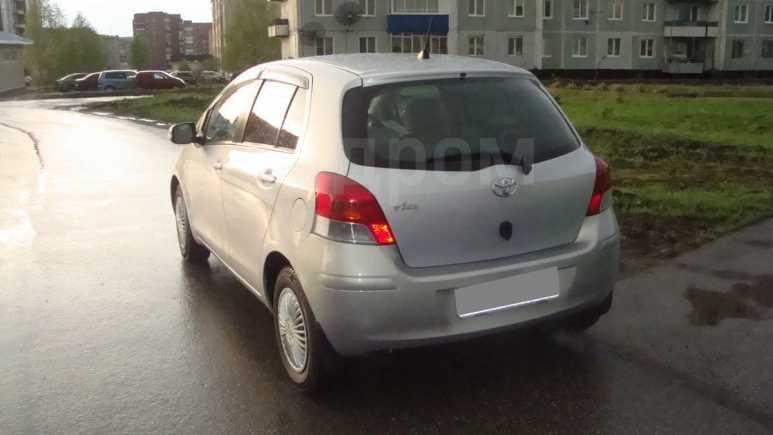 Toyota Vitz, 2008 год, 335 000 руб.