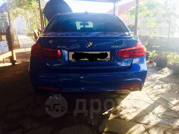 BMW 3-Series, 2015 год, 1 400 000 руб.