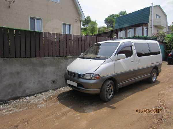 Toyota Granvia, 1998 год, 430 000 руб.