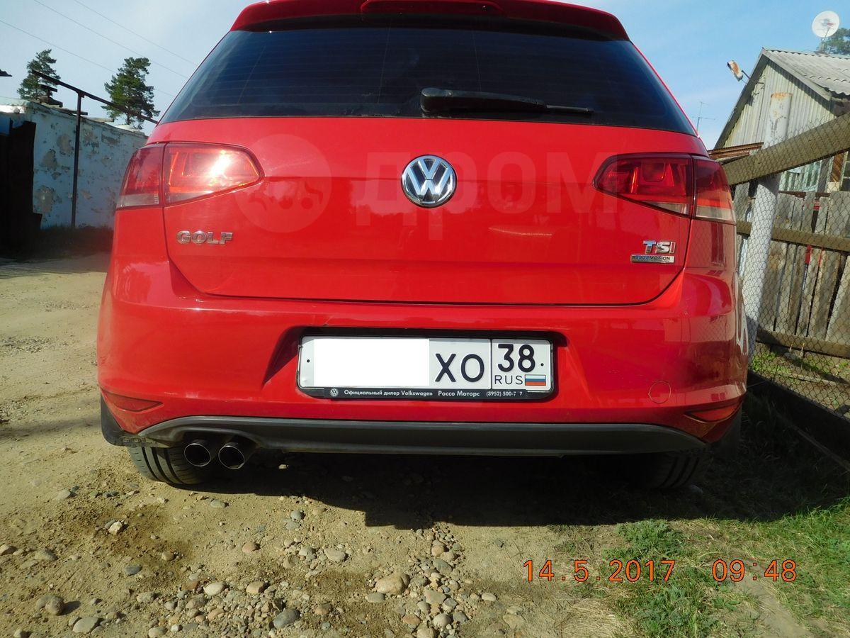 Volkswagen golf бу запчасти