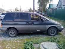 Хабаровск Ниссан Прерия 1990