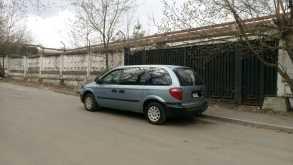Москва Вояджер 2004