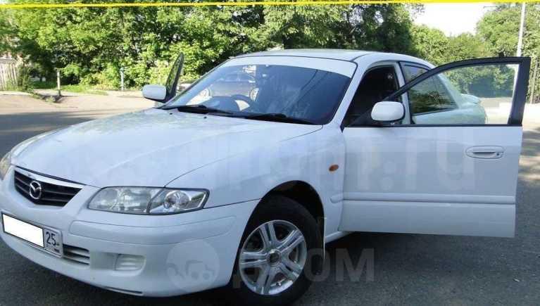 Mazda Capella, 2000 год, 253 000 руб.