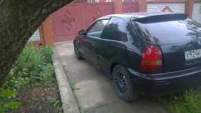 Новотитаровская Хонда Цивик 1997