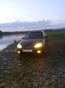 Абакан Форд Фокус 2004
