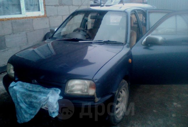 Nissan March, 1994 год, 81 900 руб.