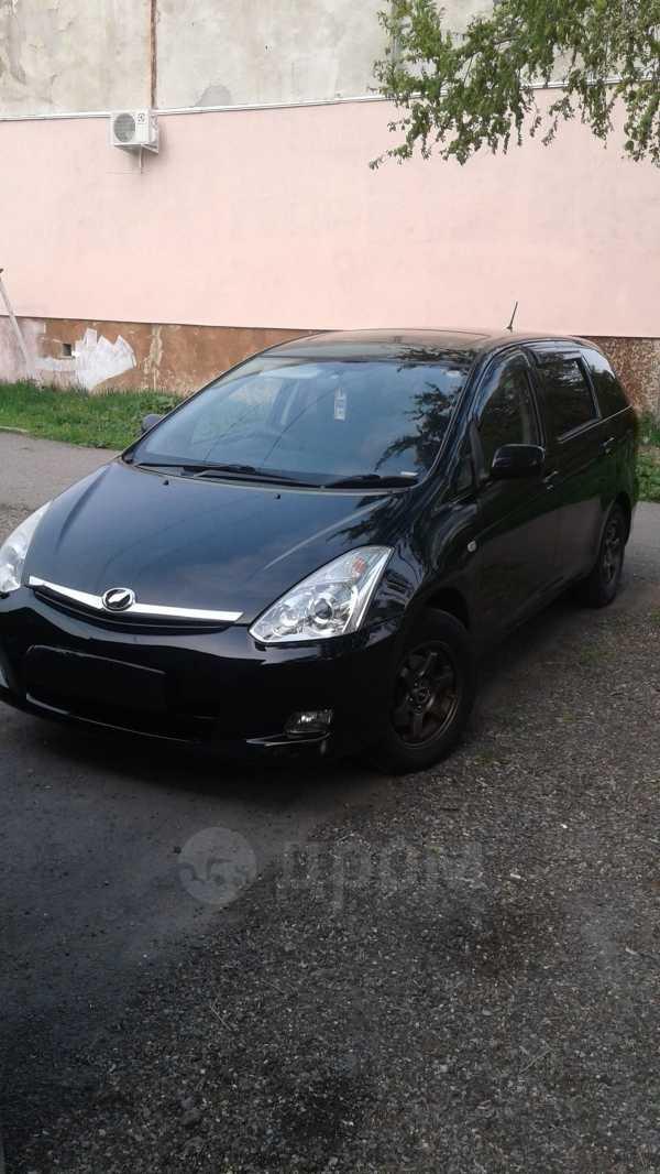Toyota Wish, 2006 год, 535 000 руб.