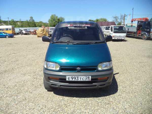 Nissan Serena, 1995 год, 125 000 руб.
