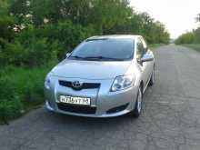 Ростов-на-Дону Auris 2009