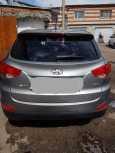 Hyundai Tucson, 2010 год, 700 000 руб.