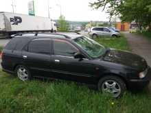 Владивосток Культус 1999