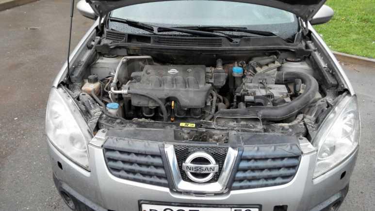 Nissan Qashqai, 2007 год, 333 000 руб.