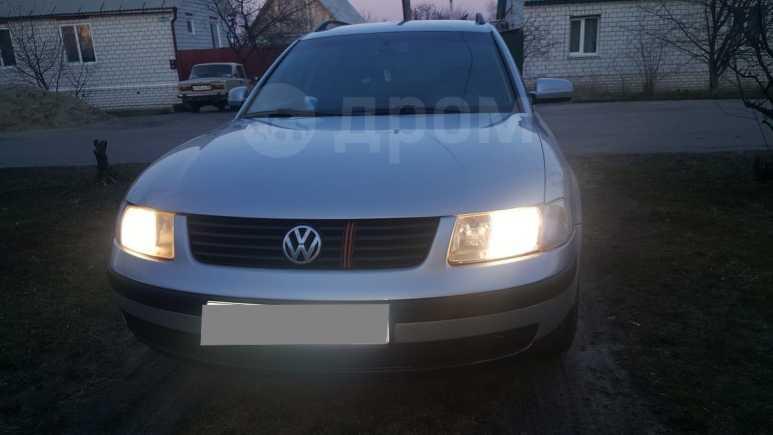 Volkswagen Passat, 1999 год, 265 000 руб.