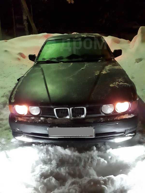 BMW 7-Series, 1989 год, 99 000 руб.
