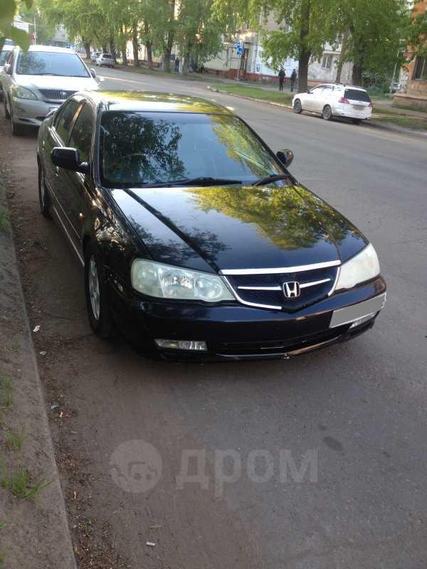 Honda Inspire, 1999 год, 190 000 руб.