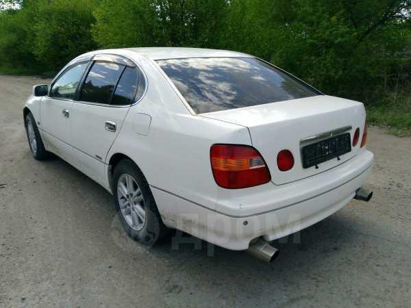 Toyota Aristo, 2000 год, 130 000 руб.