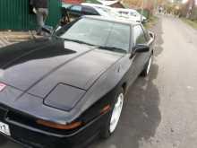 Петропавловск-Кам... Тойота Супра 1989