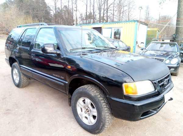 Chevrolet Blazer, 1998 год, 145 000 руб.