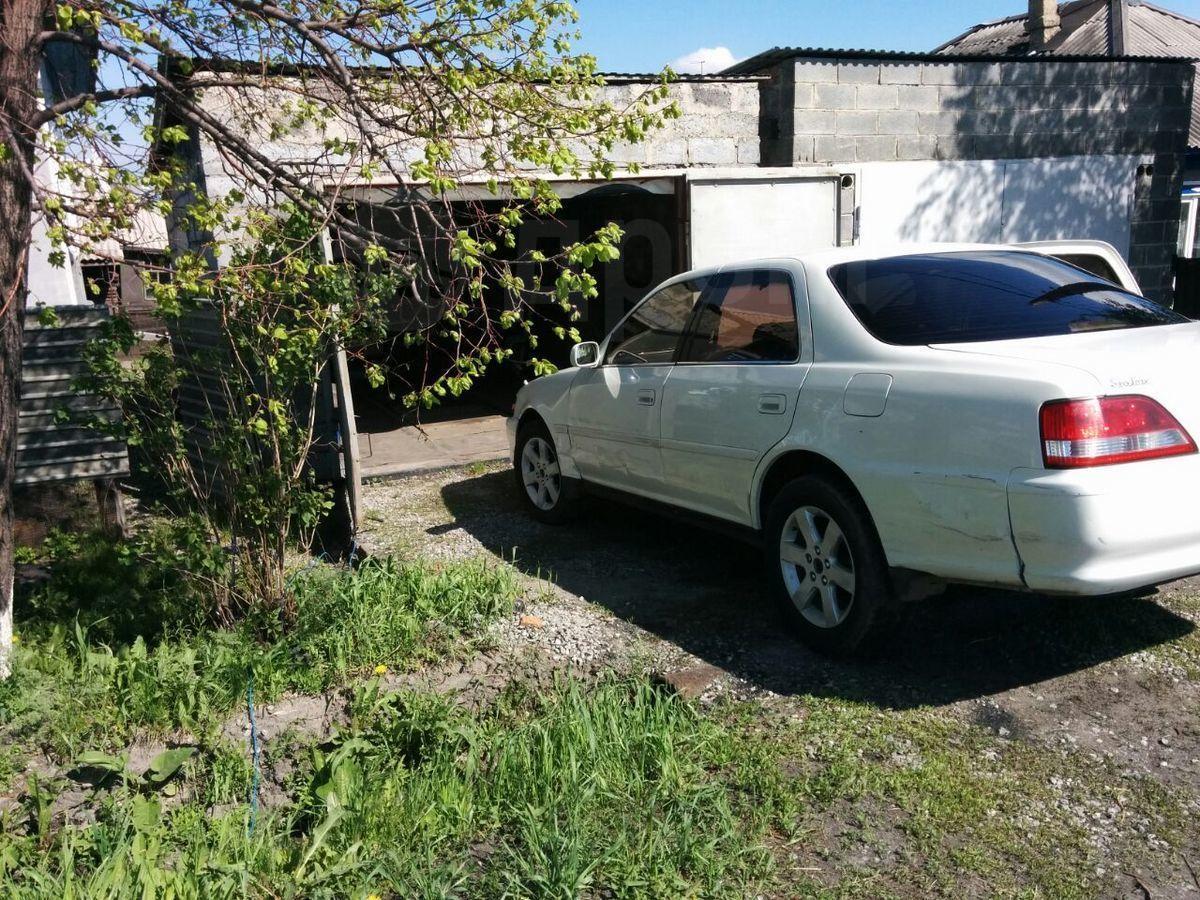 Тойота Камри – купить в Благовещенске, цена 1 170 000 руб ...