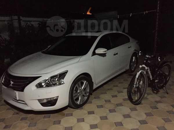 Nissan Teana, 2014 год, 1 099 999 руб.