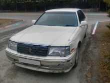 Нягань Тойота Краун 1996