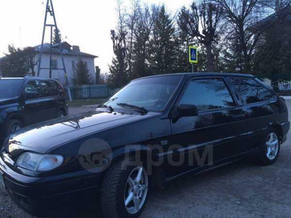 Лада 2113 Самара, 2010 год, 150 000 руб.