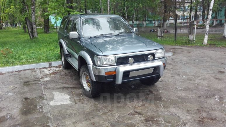 Toyota Hilux Surf, 1990 год, 320 000 руб.