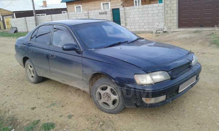 Toyota Corona, 1992 год, 138 000 руб.
