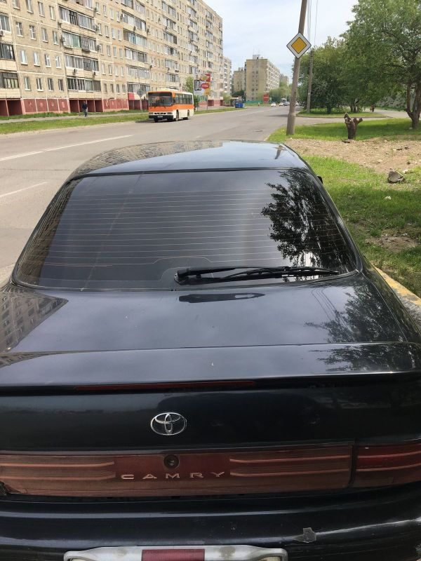 Toyota Camry, 1993 год, 60 000 руб.